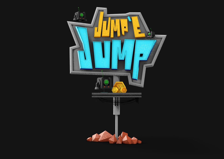 Jump'E Jump