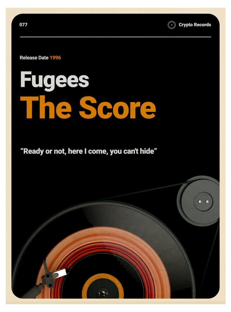 77_fugees_the_score