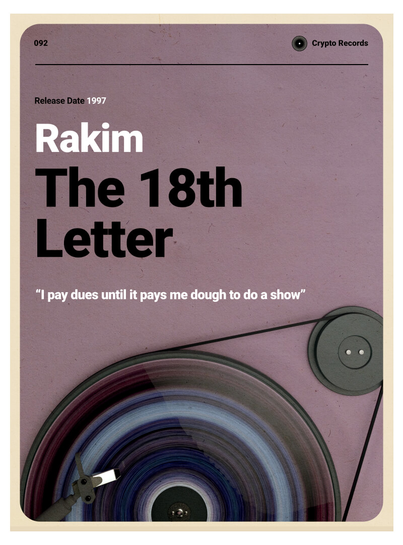 92_rakim_the_18th_letter